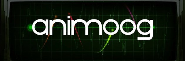 Animoog App Review: The iPad Revolution Will Not Be Televised