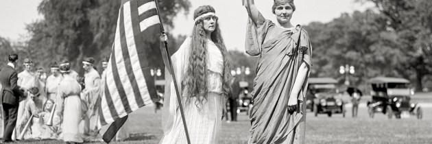 5 Epic Parties Celebrating America's Birthday