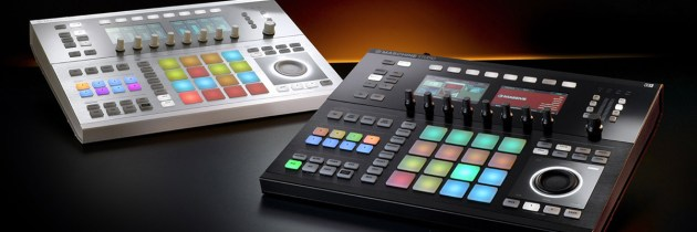 Maschine Studio & 2.0: A Producer's Dream Come True