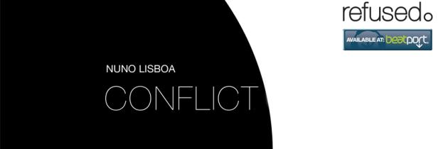 Midnight Snack #33: Nuno Lisboa – Conflict EP
