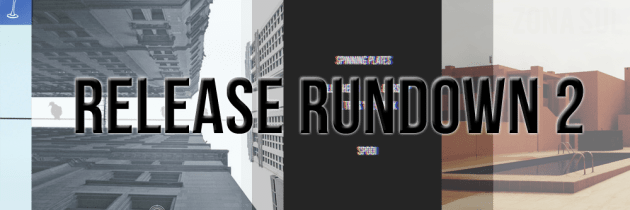 Release Rundown 2 – Deepchild, Will & Held, Jona Sol, Rights