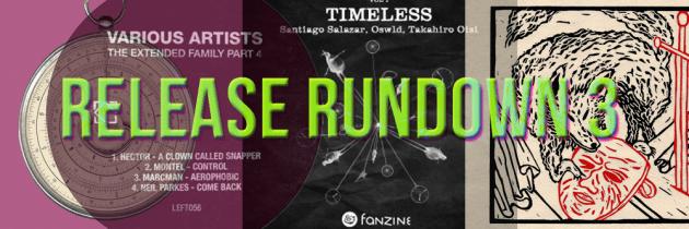 Release Rundown 3: Leftroom, Fanzine, Chapter 24 & Tact