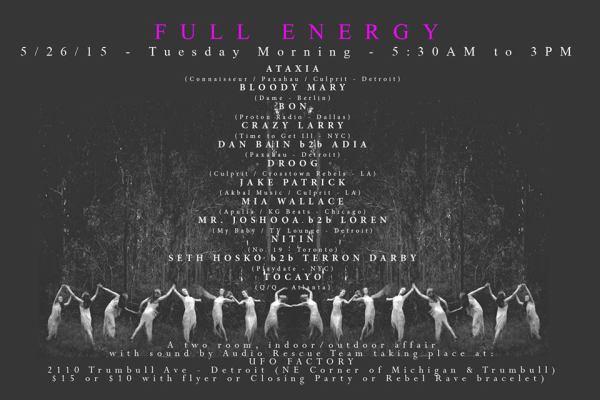 fullenergy