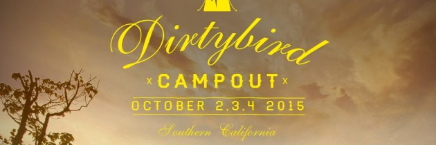 Wet Hot American Summer Meets Music Festival at Dirtybird Campout