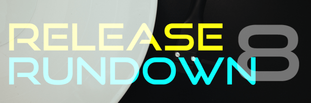 Release Rundown 8: Desert Hearts, Zombie Soundsystem, Invade & More