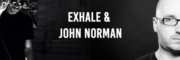Spotlight On: John Norman & Exhale