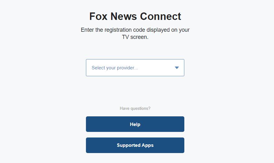 foxnews activate