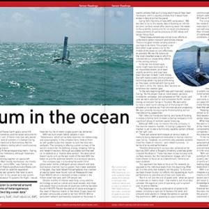 Autonomous Marine Systems Eamon Carrig interview