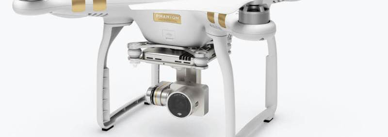 DJI drops price of Phantom 3 drone by 20 per cent