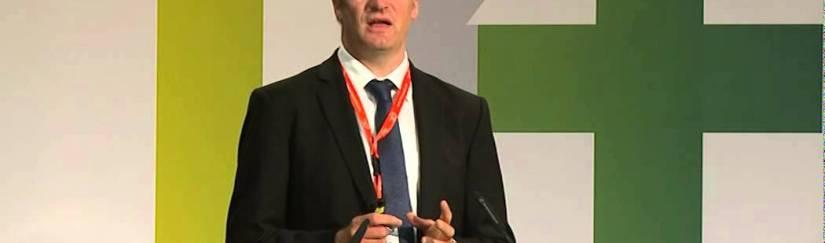 euRobotics appoints new secretary general