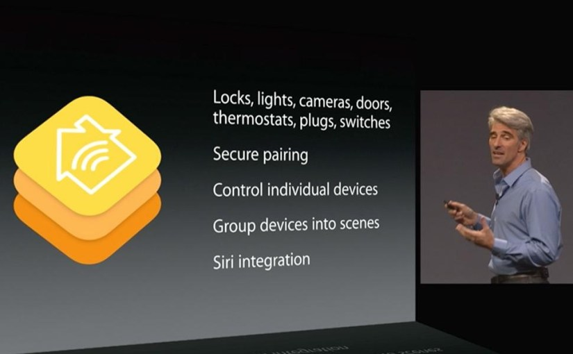 NXP adds Apple HomeKit support to its SDK