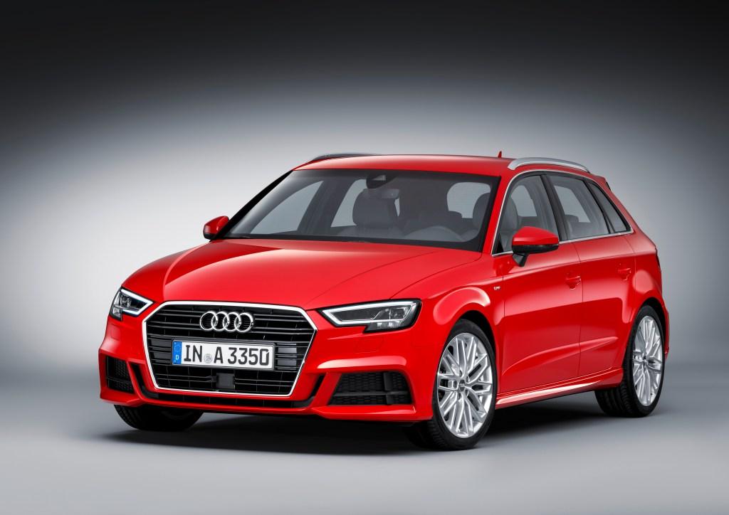 Audi integrates new autonomous technologies into A3 models