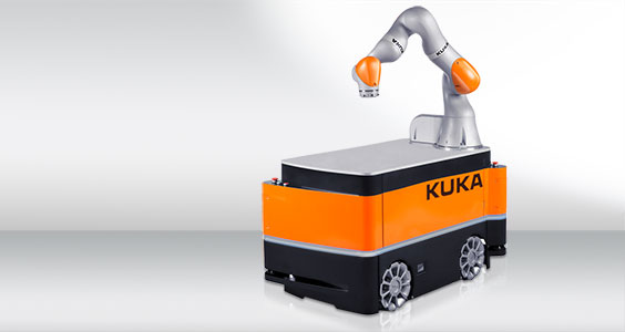 Infosys to network all Kuka industrial robots in new global Cloud platform