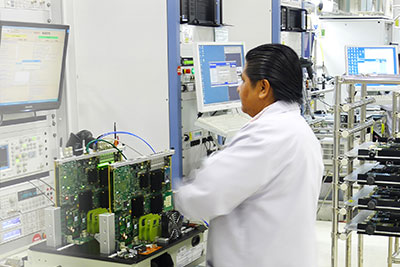 42Q claims industry's 'first cloud-based manufacturing execution system'