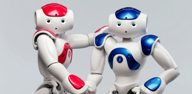 SoftBank absorbs Aldebaran and adds robotics to its name