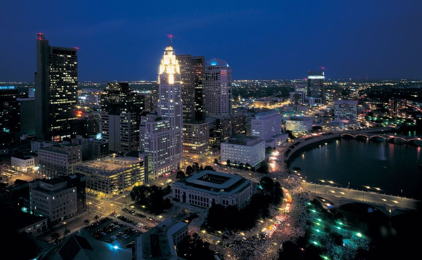 NXP to provide smart city technologies to Columbus