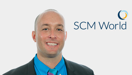 matt davis scm world