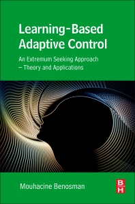 Elsevier releases two new books on control systems