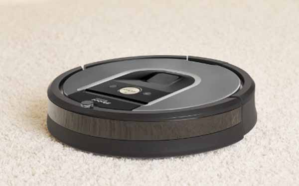 iRobot expands connected product line with Roomba 960