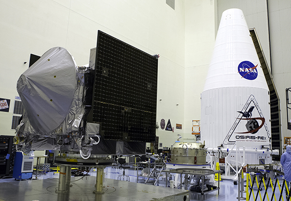 Nasa to send solar-powered robotic spacecraft on mission to look for alien life on asteroid