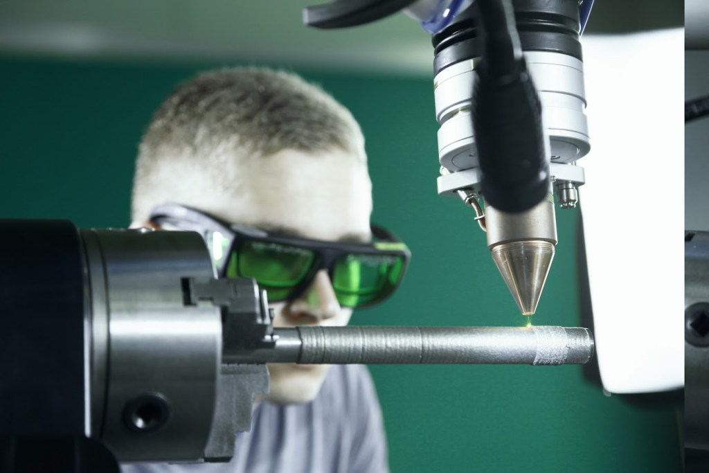 OR Lasertechnologie claims its additive manufacturing technique 'extends life of sensors'