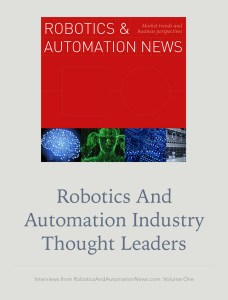 robotics and automation industry thought leaders