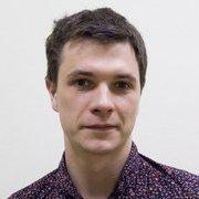 Bright Box's CTO, Alexander Dimchenko