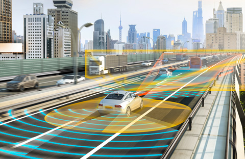 Continental expands advanced driver assistance systems business in Asia