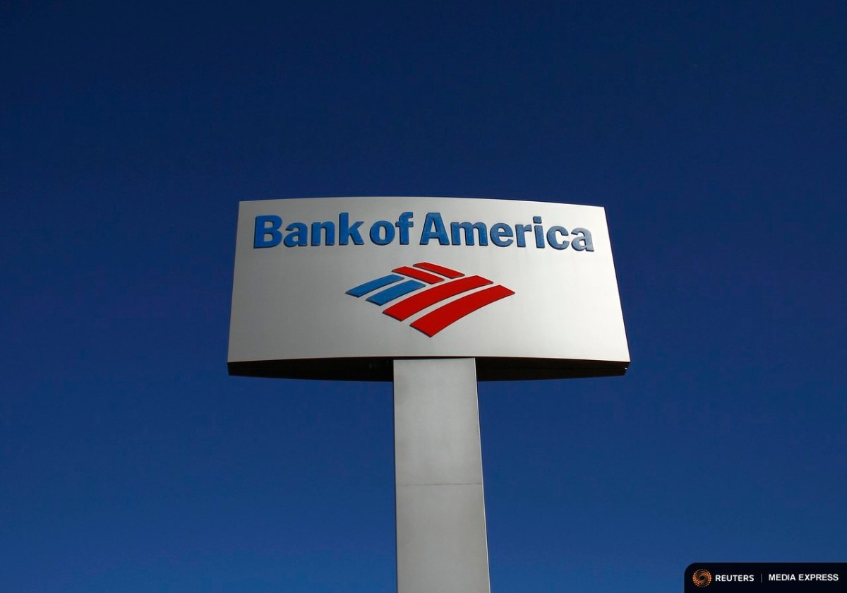 Bank Of America Hires Chatty Virtual Robot