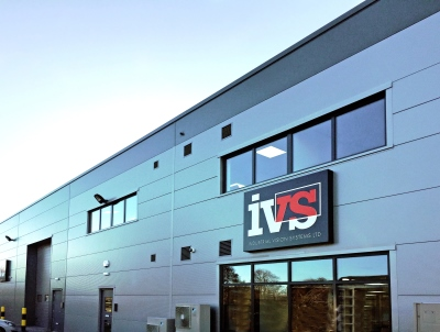 Industrial Vision Systems relocates to 'fulfil ambitious expansion plans'
