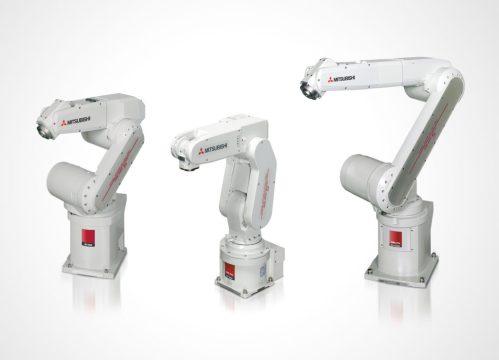 mitsubishi-robots