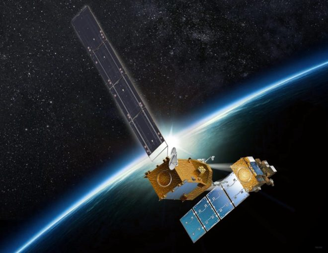 nasa ssl robotic spacecraft to fix satellites