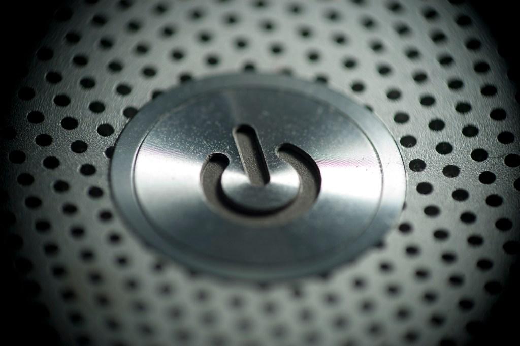 macbook power button