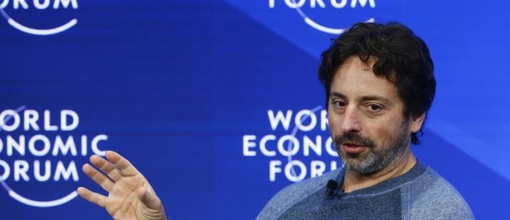Artificial intelligence takes centre stage at World Economic Forum