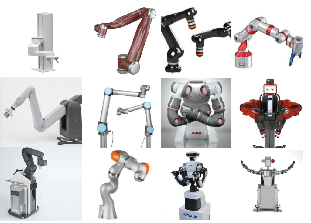 The collaborative robotics revolution: A panacea for low productivity and an ageing work force?