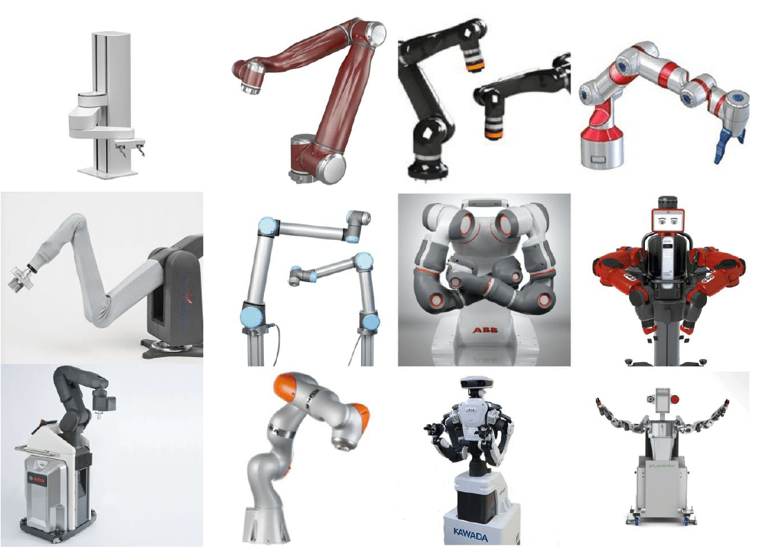 Collaborative robotics evolving into billion-dollar market