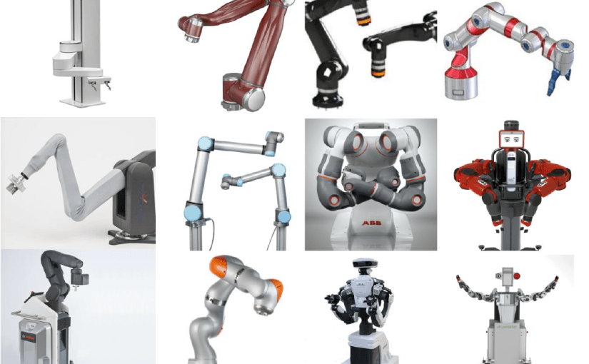 Global collaborative robotics market forecast to grow to $95 billion in seven years