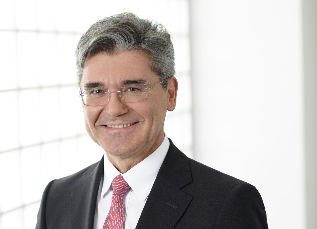 Siemens to triple investment in Brazil