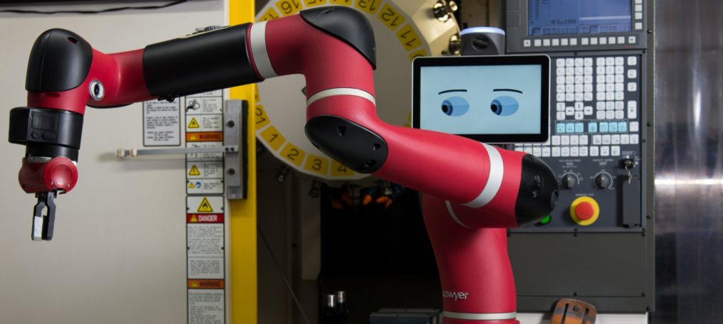 Rethink-robotics