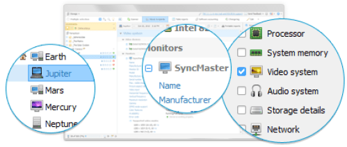 softinventive network monitoring software for windows