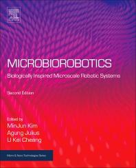 Microbiorobotics 2nd Edition