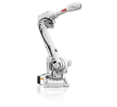 ABB sells its first ever industrial robot manufactured in the US