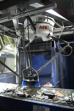Carton recycling robot 50 per cent more productive, claim researchers