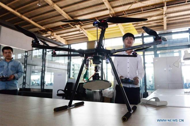 hit robot group xinhua