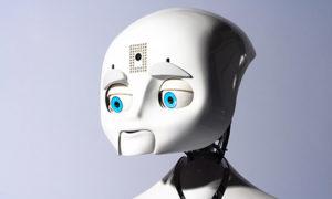 nexi robot