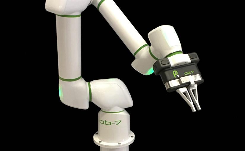 productive robots OB7-Robot