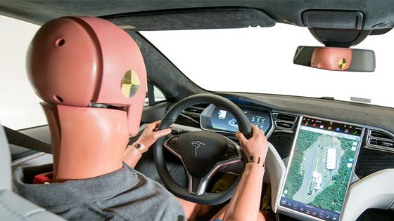 Auto manufacturers refusing to take responsibility for their robot car failures, says campaign group