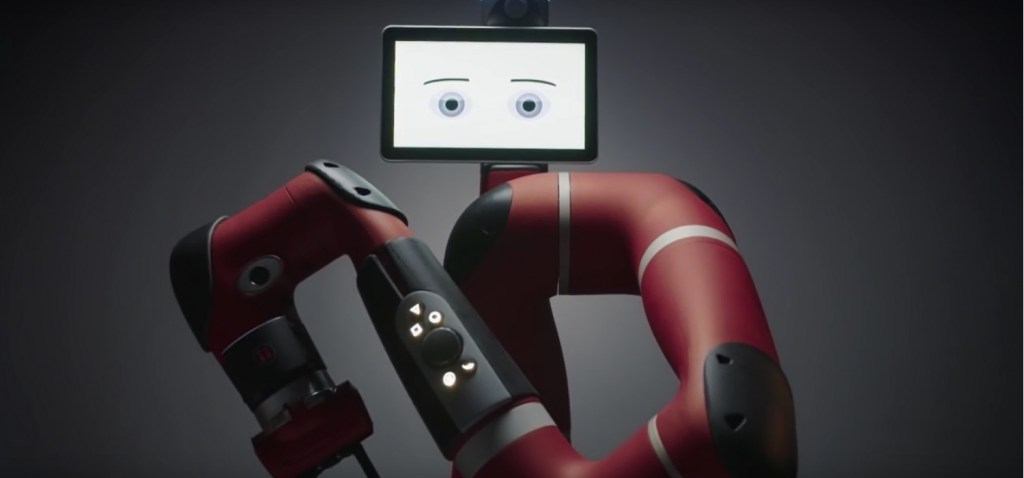 Tennplasco invests in Rethink Robotics' Sawyer Robot and sees return in under four months
