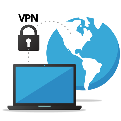 What type of users require VPN services?