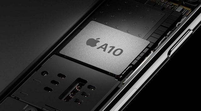 Apple developing processor especially for AI
